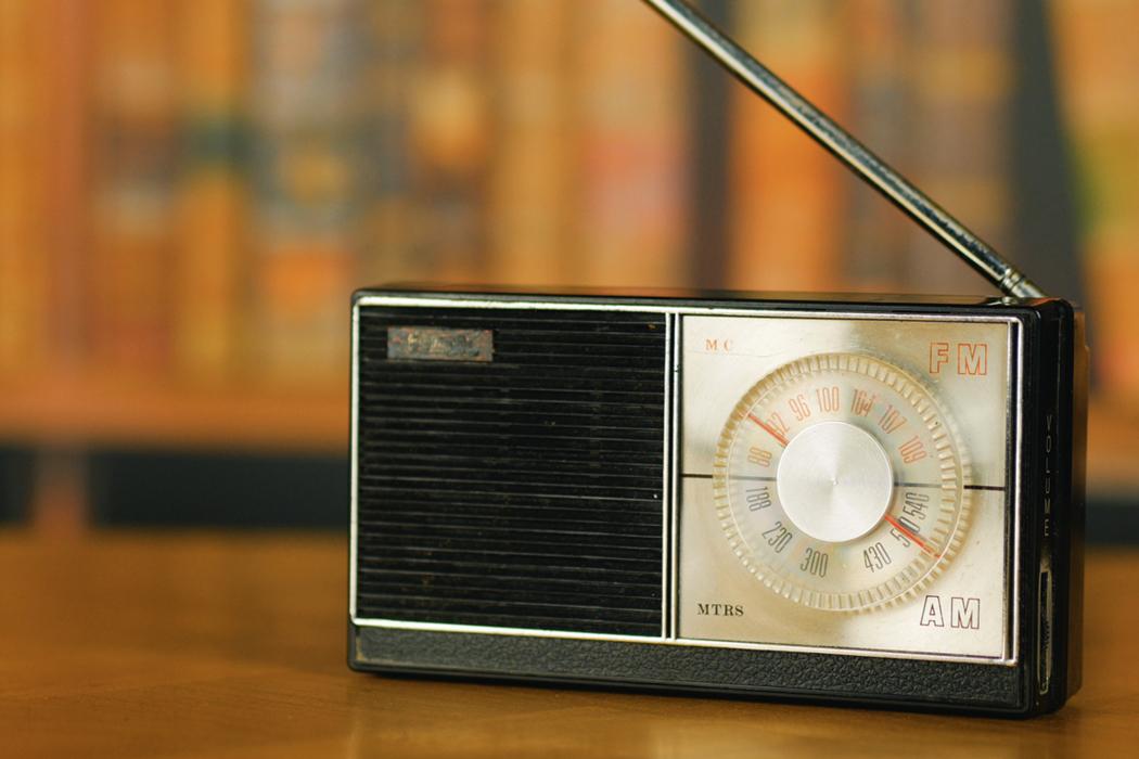 Estas radios de exterior captan la señal incluso en los lugares más remotos